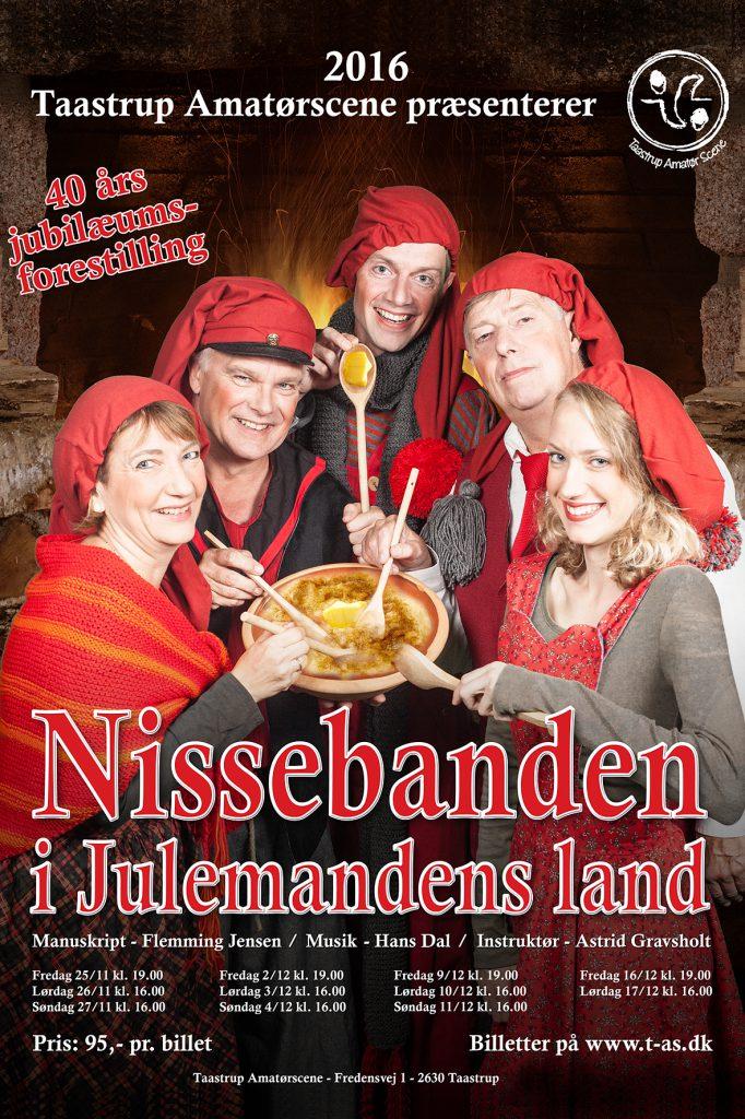 nissebanden-postkort