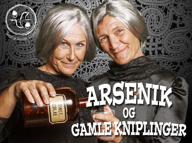 Arsenik...