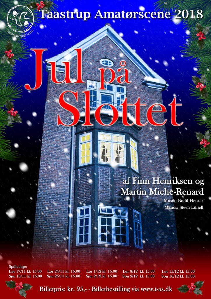JulPåSlottet2018PlakatFINAL